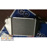 Mitsubishi strada 2008 to 2014 intercooler