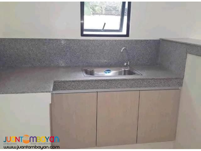 Townhouse For Sale in Verdant Acres Subd. Las Pinas