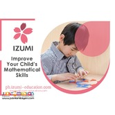 Improve Your Child's Mathematical Skills