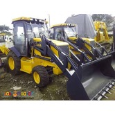 PT630 Backhoe Loader