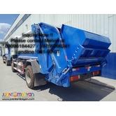 Homan H3 Garbage Compactor