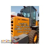 CDM816 Lonking Wheel Loader