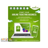 System for Airline Ticketing and other Services