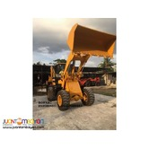 HQ25-30 Backhoe Loader (122.4 hp)