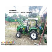Farm Tractor (40 horse power) send us a message!