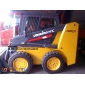 CDM307 Lonking Skid Loader (2700kg weight)