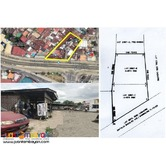 Commercial Lot For rent/sale in Mambaling 1,750 sqm