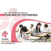 Let Your Child Experience Fun Math Tutoring Services in Taguig
