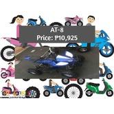 Bili Na Po Kayo Ng ATV For Kids And Adults 100% Brand New