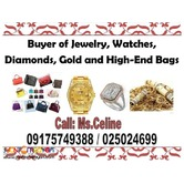 Celine Jewelry Buyer MNL