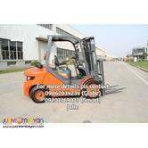 Affordable 3 Tons Forklift Lonking Lg30dt Diesel