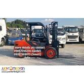 3.5 Tons Forklift Lonking Lg35dt For Sale