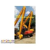 CDM6235 Lonking Hydraulic Excavator/Backhoe 1.4cbm