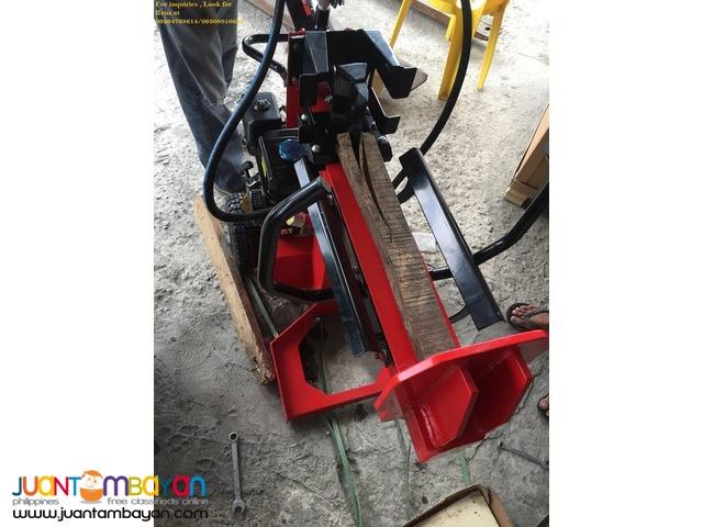 TTG12T-U Log Splitter