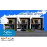 House for sale in Lapu2x - Breeza Scapes Pre selling