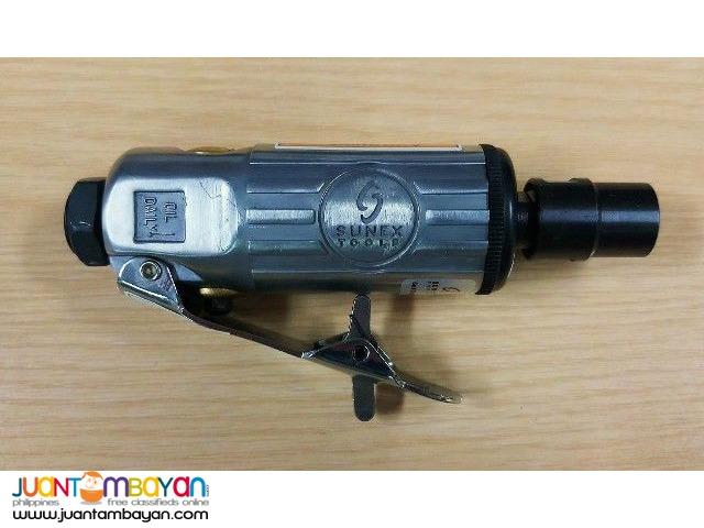Sunex SX231B 1/4-inch Mini Straight Air Die Grinder