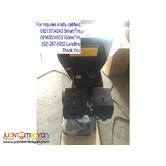 4-Stroke Gasoline Fuel Type Wood Chipper
