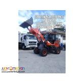 Hq929 Wheel Loader Brand New Equipment!