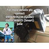 Bili Na Po Kayo Ng Portable Wood Chipper 100% Brand New