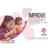 Improve Your Child's Academic Performance