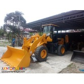 BACKHOE LOADER, HQ25-30