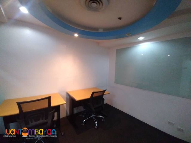 Start -up Affordable Office Space in Makati City