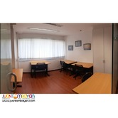 Cozy Private Office Space for Lease in Makati City