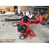 TTG12T-U Log Splitter Brand New