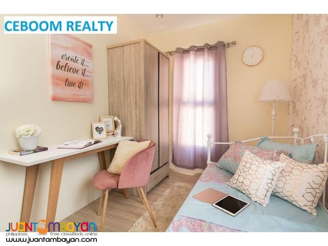 Single Detached Consolacion 4 Bedrooms