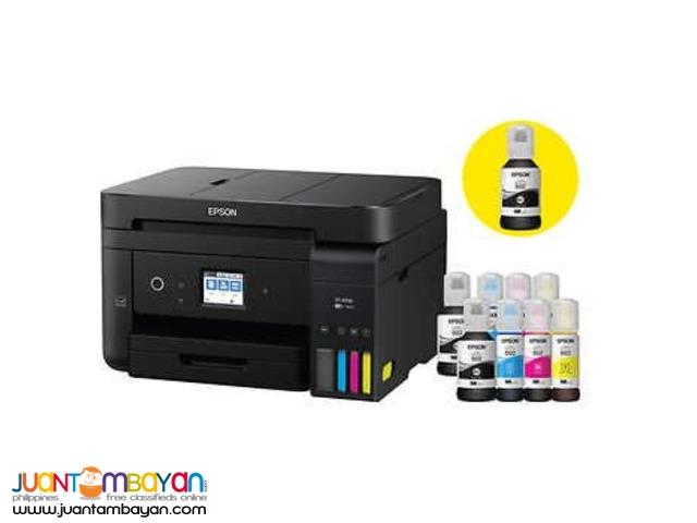 Printers Technician