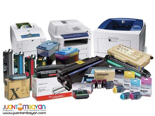 Xerox Machines Technician