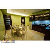 Ready for Occupancy, 3 BR Fully Furnished in Mabolo