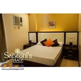 Ready for Occupancy 1 Bedroom w/ shower,balcony,wifi,cable