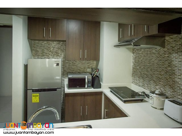 1 Bedroom Condo For Rent at Padgett Place Fully Furnished