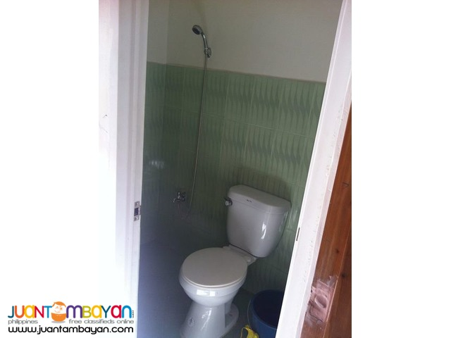 House for rent in Mactan 1 Ride to Mactan Newtown and Parkmall