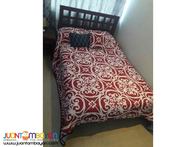 House for rent in Canduman Mandaue Furnished