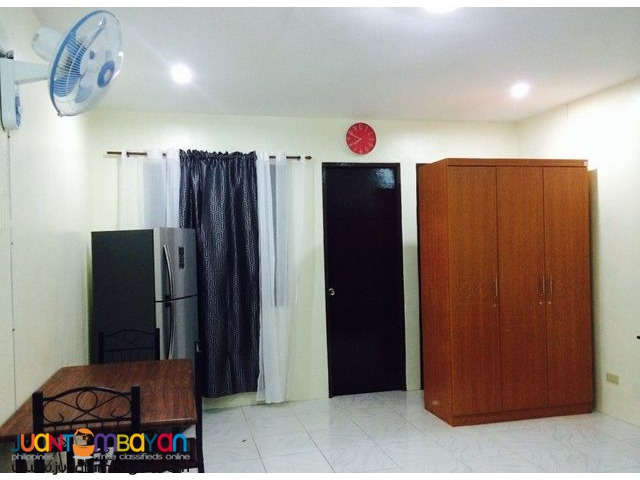 One Storey House for rent Furnished in Mactan