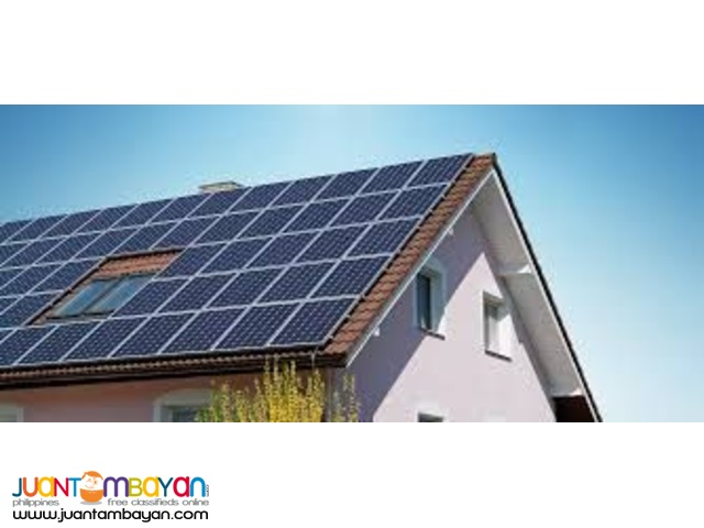 2KW Off Grid With Grid Switch Solar System