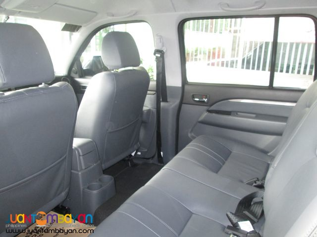 Ford Everest For Rent! call/text 09989632040