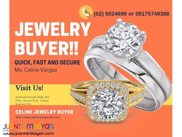 Trusted Jewelry Buyer in Metro Manila