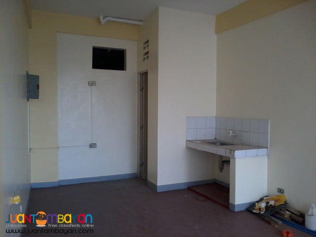 COMMERCIAL SPACE SECOND FLOOR FOR RENT