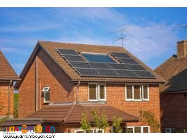 SOLAR POWER 2KW