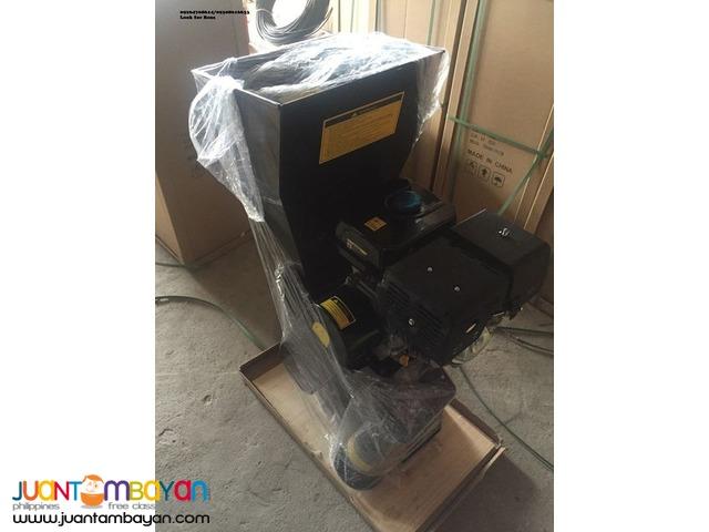 Wood Chipper TTE-7002