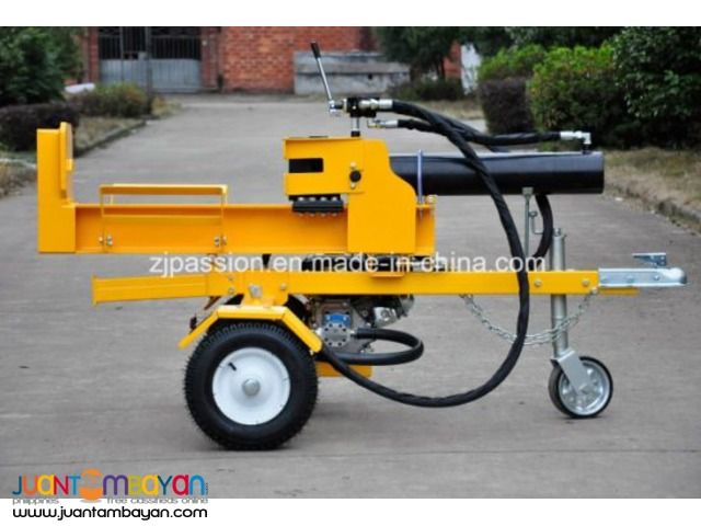 LOG SPLITTER LS22T-650L