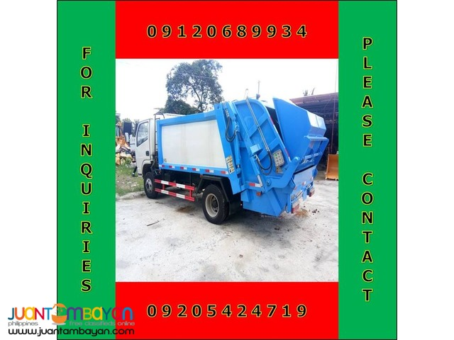 BUY NOW! Brand New Garbage Compactor 5cbm