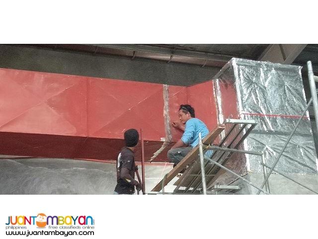 Ventilation Mechanical Services