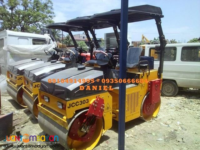 GYD031 Road Roller PIZON