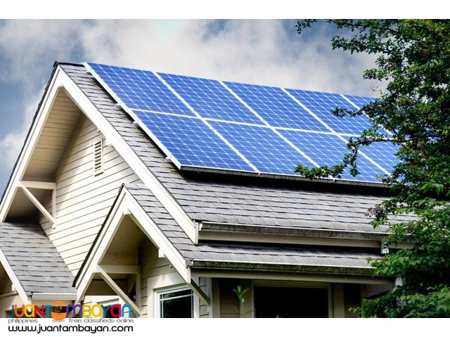 brand new solar power for sale