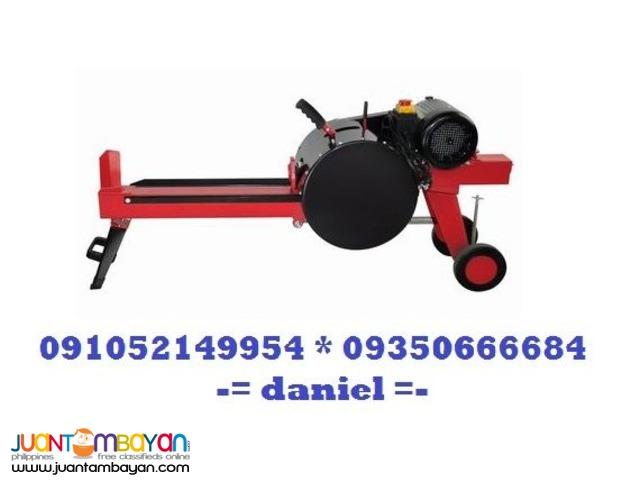 Fast Log Splitter FLS-004