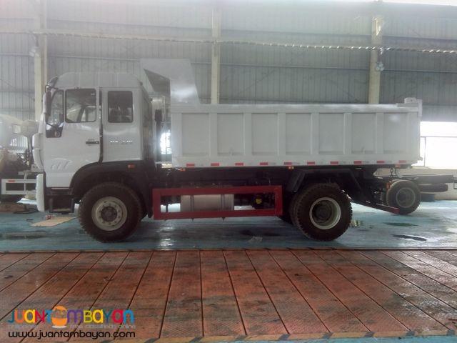 6 Wheeler Mini Dump Truck